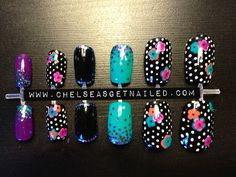 getnail-d: Press on nails on sale soon! I will post once my online store opens :) Get Nails, How To Do Nails, Hair And Nails, Plain Nails, Nail Patterns, Nail Set, Types Of Nails, Nail Manicure, Manicures