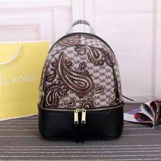 d66396655ee2f6 22 Best Michael Kors Backpack images | Michael kors backpack, Cheap ...