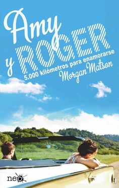 Buy Amy y Roger by Morgan Matson and Read this Book on Kobo's Free Apps. Discover Kobo's Vast Collection of Ebooks and Audiobooks Today - Over 4 Million Titles! Amy, Morgan Matson, Good Books, My Books, Book Lists, Book Lovers, Audiobooks, This Book, Reading