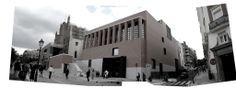 Museo del Prado Extension _ Rafael Moneo