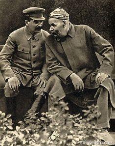 Загадка смерти Максима Горького / Назад в СССР / Back in USSR