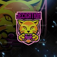 Design your twitch, sports, gaming, esports, mascot logo by Gantengstudio