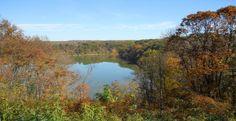 Burr Oak state park, Ohio