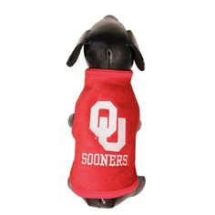 NCAA Oklahoma Sooners Polar Fleece Dog Sweatshirt, XX-Large Let Your Pooch Show Their Team Spirit With This Collegiate Sleeveless Polar Fleece Sweatshirt! Read  more http://dogpoundspot.com/dog-luxury-store-1725/  Visit http://dogpoundspot.com for more dog review products