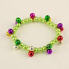 PandaHall Jewelry—Fashion Imitation Acrylic Pearl Bracelets | PandaHall Beads Jewelry Blog