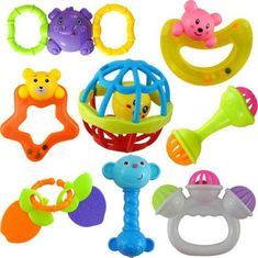 Baby Baby Elephant Story Rattles Baby Toys 0-12 Months Glowing Singing Dancing Cleaning The Oral Cavity. Rattles