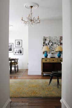 Antonia and Cinzia's Calming Casa in Notting Hill