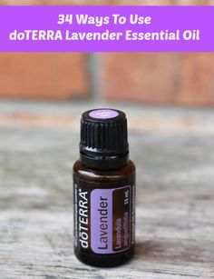 Lavender essential oil is one of doTERRA's most popular oils—and for good reason! It's versatile and can be used to flavor food and beverage...