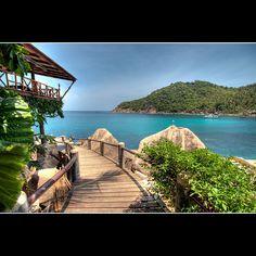 Mango Bay   Koh Tao   Thailand