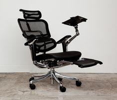 Best Pc Setup, Hidden Weapons, Ergonomic Kneeling Chair, Work Chair, Cool Gadgets To Buy, Gamer Room, Cool Office, Star Citizen, Bath Tub