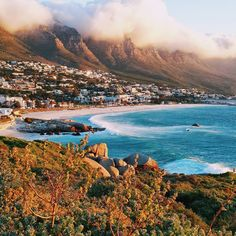 Whether you're looking for the best waves, a secluded tanning spot, or a scenic boardwalk, our list of best beaches in South Africa has them all. Romantic Destinations, Amazing Destinations, Holiday Destinations, Camping Spots, Go Camping, Most Beautiful Beaches, Beautiful World, Wildlife Park, Beach Holiday