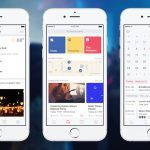 Facebook lance Events une app pour trouver des activités à faire