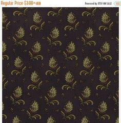 SALE 30% OFF LADIES Album Reproduction Floral Quilting Sewing Fabric Barbara Brackman Moda by FabricSweets