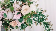 Ask each and every florist these questions before you make your final decision.