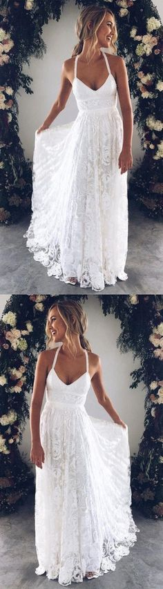 White bride dresses. All brides dream about finding the perfect wedding day, however for this they need the perfect wedding gown, with the bridesmaid's dresses complimenting the brides-to-be dress. Here are a number of ideas on wedding dresses.