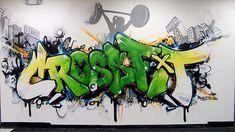 crossfit graffiti - Google Search