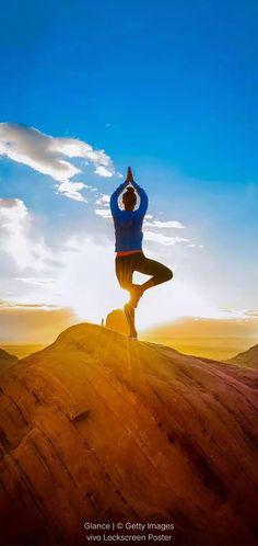 Beautiful Yoga, Antelope Canyon, Nature, Travel, Naturaleza, Viajes, Trips, Nature Illustration, Outdoors