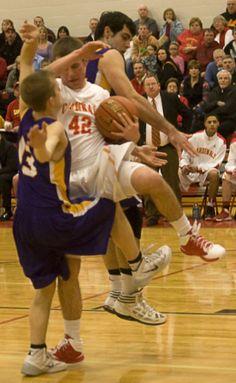 PHOTOS: Warrensburg-Latham vs. Monticello boys basketball : Gallery