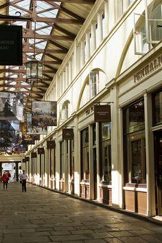 Covent Garden,London