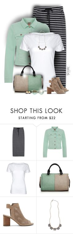 """""""Maxi Skirts"""" by pinkroseten ❤ liked on Polyvore featuring WithChic, ONLY, Simplex Apparel, Danielle Nicole, Vince Camuto, The Row, Geranium and Marc by Marc Jacobs"""