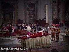 Video aniversario de la muerte de Juan Pablo II - 2 abril 2005 - Primeros Cristianos