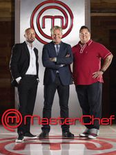 I'm watching MasterChef, I think you might like it too!