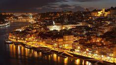 https://flic.kr/p/WhMdMg | Porto at Night  -  View from Gaia | www.instagram.com/vitorjkphotography/ -00- - twitter.com/VitorJunqueira - www.facebook.com/VitorjkPhotography/photos/a.176407379193...