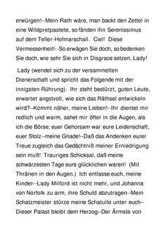 Kabale und Liebe (Friedrich Schiller)