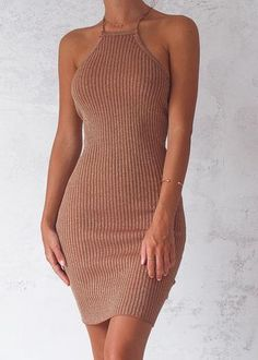 ALANA BODYCON DRESS