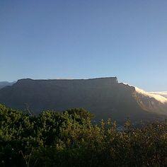 Table Mountain Table Mountain, Mountains, Nature, Travel, Naturaleza, Viajes, Trips, Nature Illustration, Outdoors