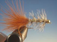 Beadhead Rootbeer Wooly Bugger available at The Trout Spot in sizes 8 to 12 Best Fishing Kayak, Trout Fishing Tips, Fishing Lures, Fly Fishing, Fishing 101, Fishing Rods, Fishing Tackle, Fishing Stuff, Fishing Guide