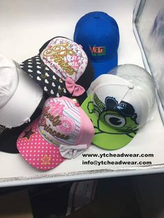 f3e529a0 We Tianci Headwear Manufacturing can supply all kinds of cusotm hats for  adult and children.
