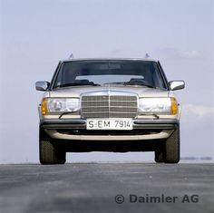 Mercedes-Benz T-Modell