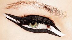 Apri gli occhi: Eyeliner e mascara stile haute couture | L'Officiel