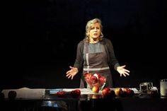 Danuta W - Teatr Wybrzeże / Teatr Polonia