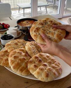 Turkish Recipes, Dessert Recipes, Desserts, Apple Pie, Pancakes, Breakfast, Instagram, Videos, Recipes