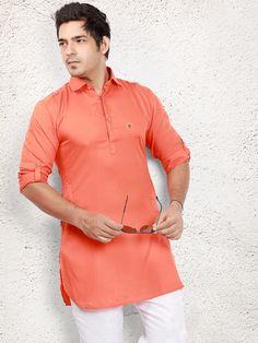 Cotton Short Pathani