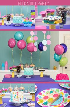 2 Year Old Party