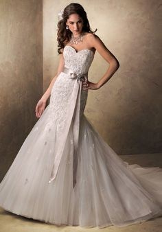 Kadee by Maggie Sottero,