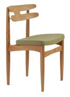 Replica HW Klein Bramin Dining Chair main image