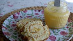 Lemon curd receta