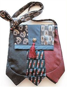 tie purse ~t~