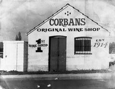 In 1908 laws were passed banning the sale of alcohol in electorates that voted for prohibition – these became no-licence areas. Corbans winery was located just inside the boundary of a no-licence area (marked by the railway). The family built a small . Hotel Sites, Anglican Church, Auckland New Zealand, Great North, Autumn Park, Memorial Museum, My Family History, Old Buildings, Old West