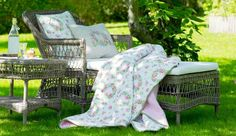 Sika Design Georgia Garden Gartenliege Olivia kaufen im borono Online Shop