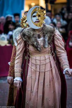 Carnevale Rinascimentale 2015