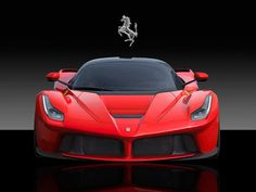 Beautifully printed on premium canvas and available in five different sizes to suit any room size. Ferrari LaFerrari - Fine Art Ca Ferrari 328, Ferrari Laferrari, Fancy Cars, Cool Cars, Lamborghini Aventador Wallpaper, Ferrari Spider, Sports Car Wallpaper, Ferrari California, Car And Driver