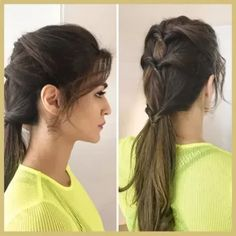 Vintage wedding hairstyles braids hair dos super ideas Vintage wedding hairstyles braids hair do Box Braids Hairstyles, Easy Hairstyles For Long Hair, My Hairstyle, Hairstyles Haircuts, Trendy Hairstyles, Wedding Hairstyles, Indian Hairstyles, College Hairstyles, Pixie Haircuts