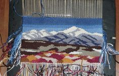 Get expert tapestry weaving techniques in this free eBook