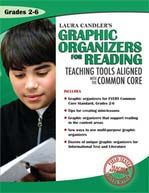 Laura Candler's Graphic Organizers For Reading Book Review