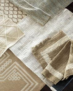 Metallic Suede & Hemp RugMetallic Suede & Hemp Rug these type of rugs for summer, natural, grey soft looking